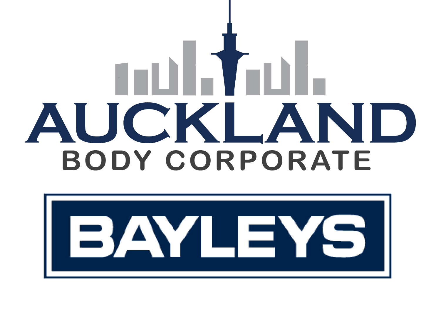 Auckland Body Corporate Bayleys White BG