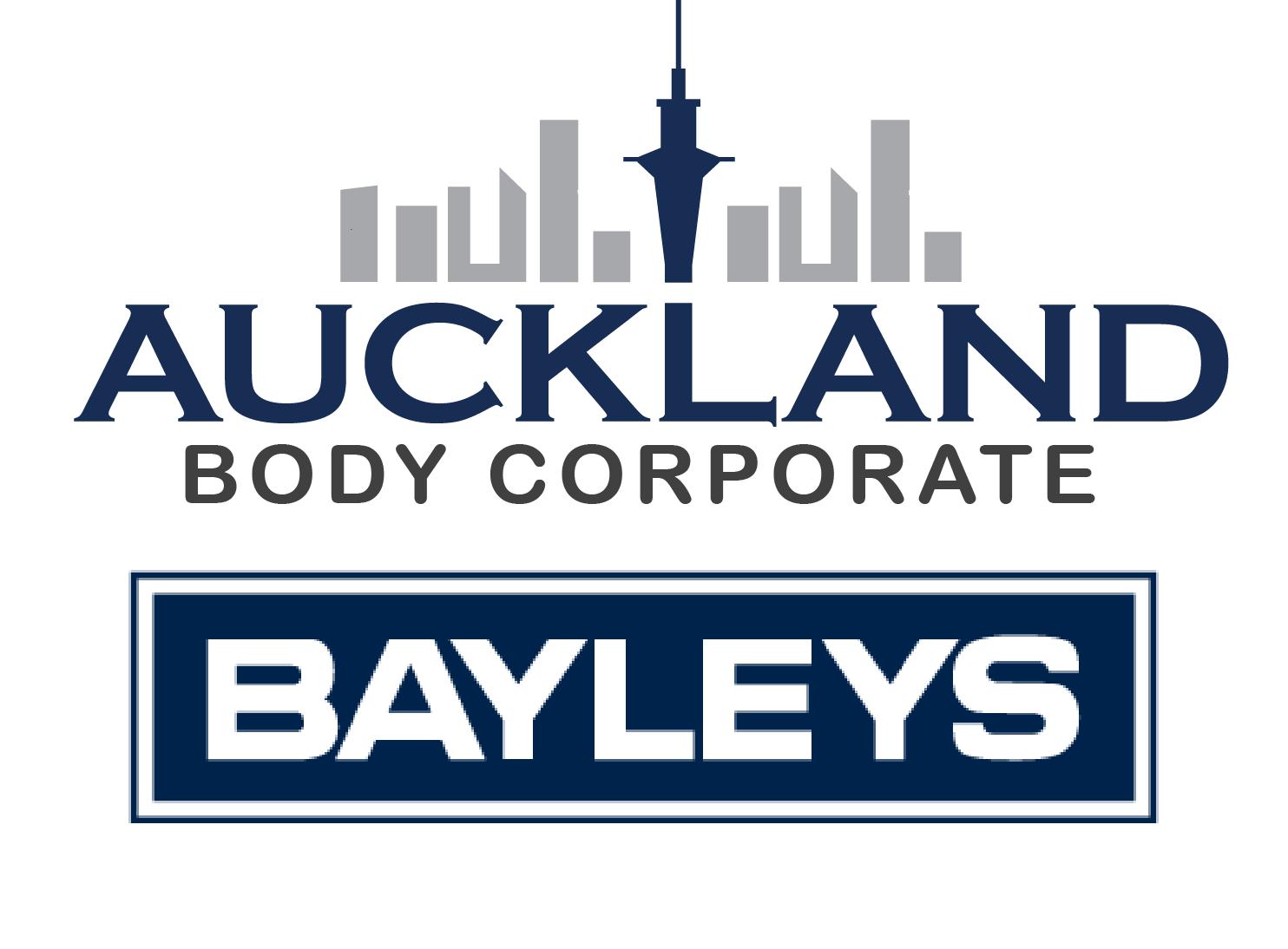 Auckland Body Corporate Bayleys White BG