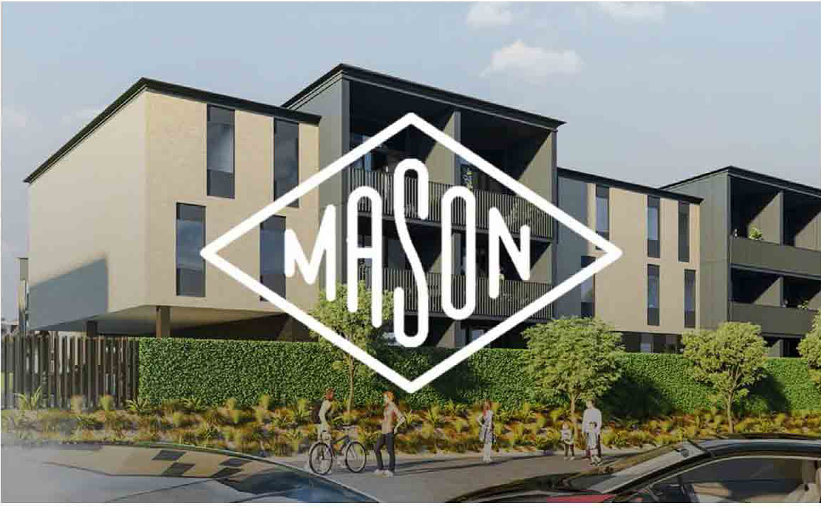 Mason Apartments Auckland Body Corporate