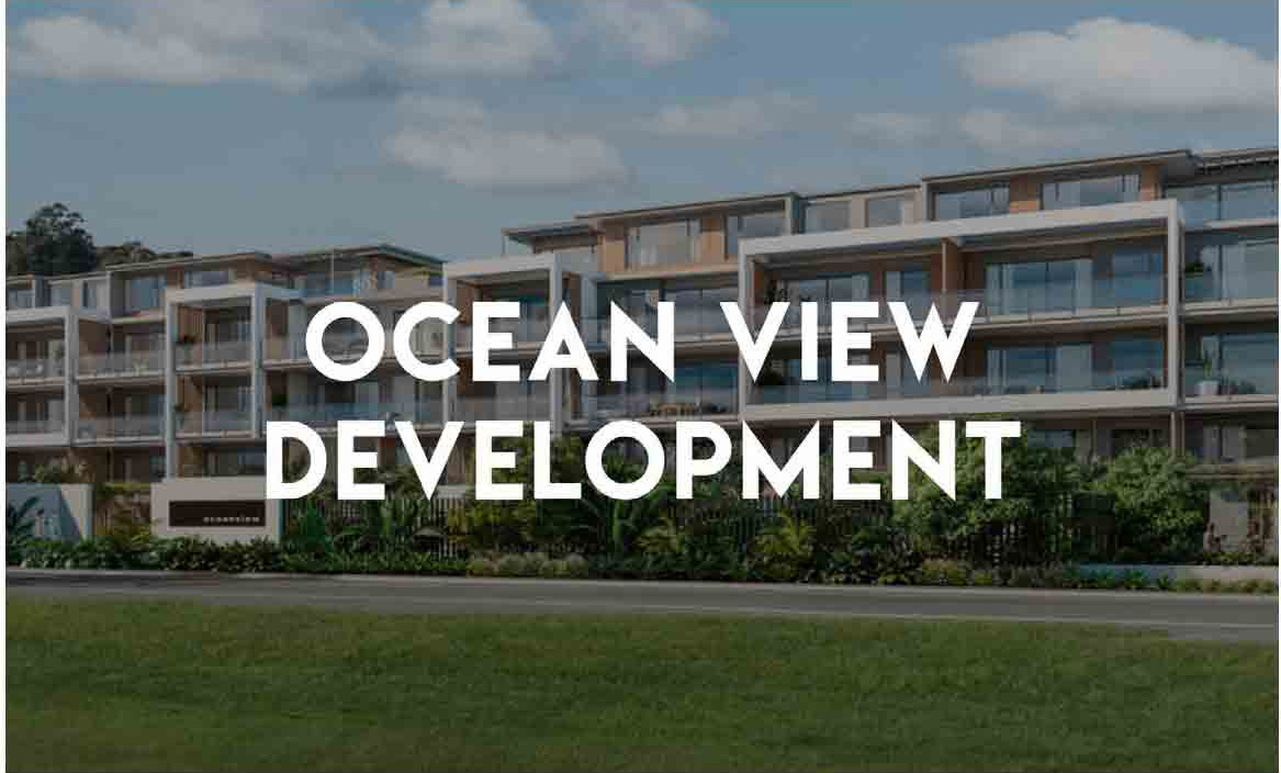 Ocean View Appartments Auckland Body Corporate l